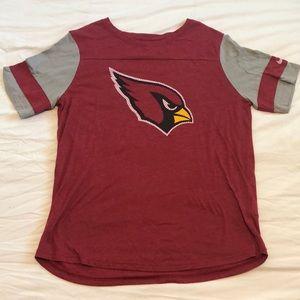 Arizona Cardinals Nike T-shirt